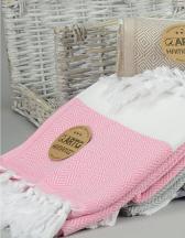 Hamamzz® Marmaris DeLuxe Towel