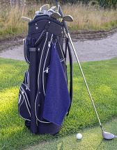 Luxury Golf Towel